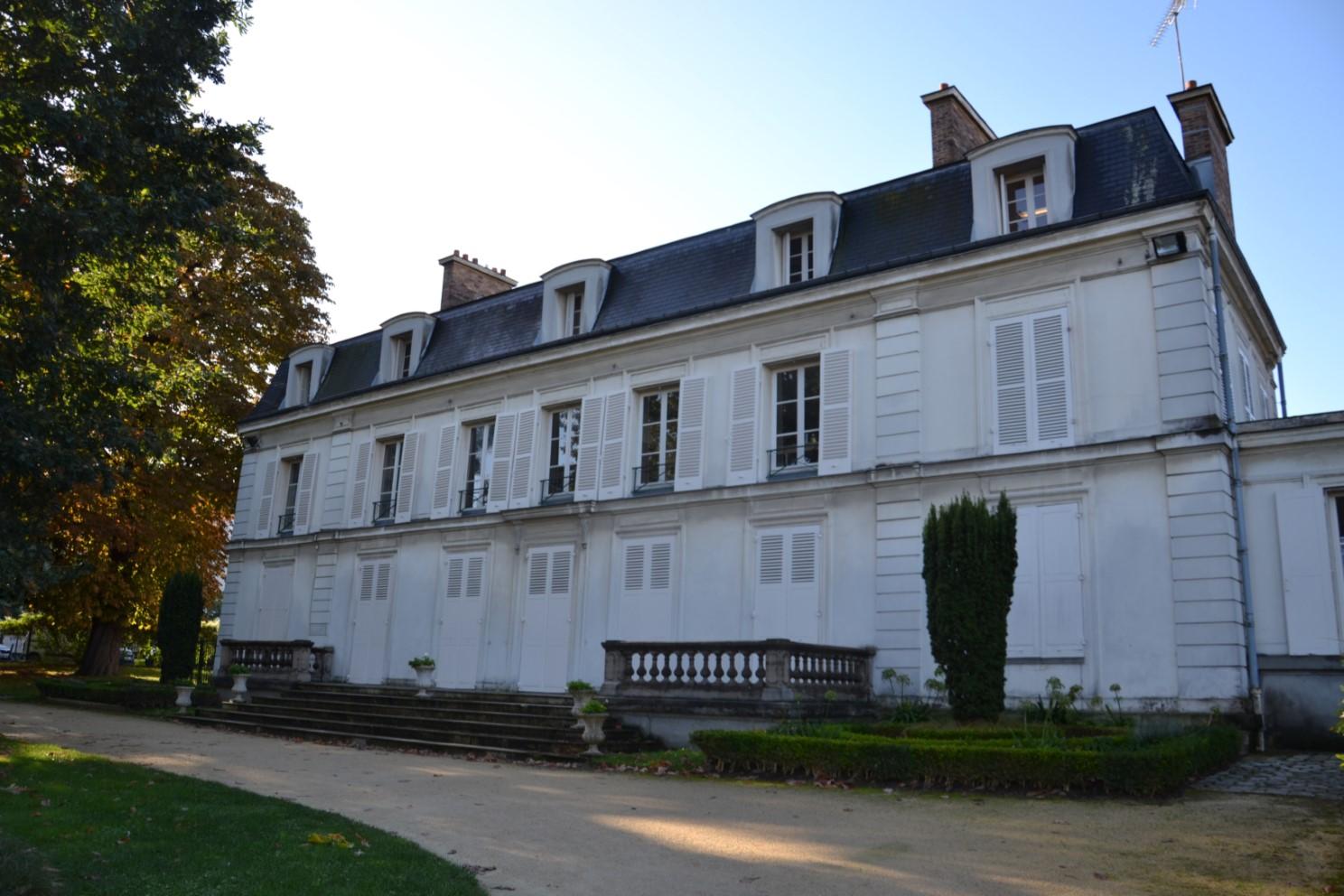 Château Cadet de Vaux