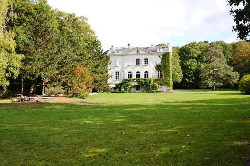 Château de Boissy à Taverny