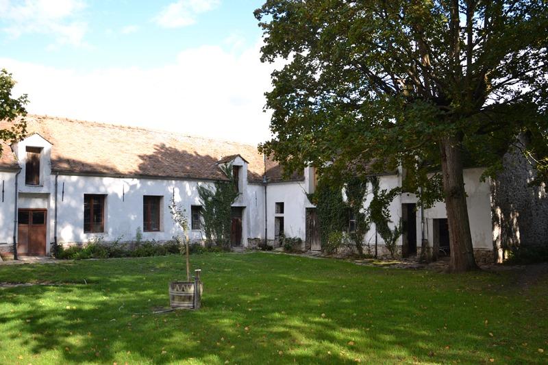 Ferme du Château de Boissy à Taverny