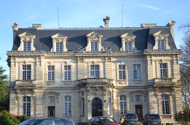 Château du Haut-Tertre