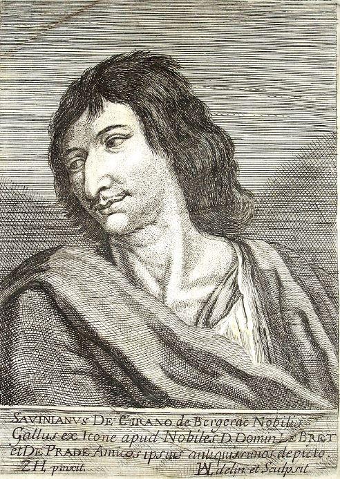 Savinien Cyrano de Bergerzac