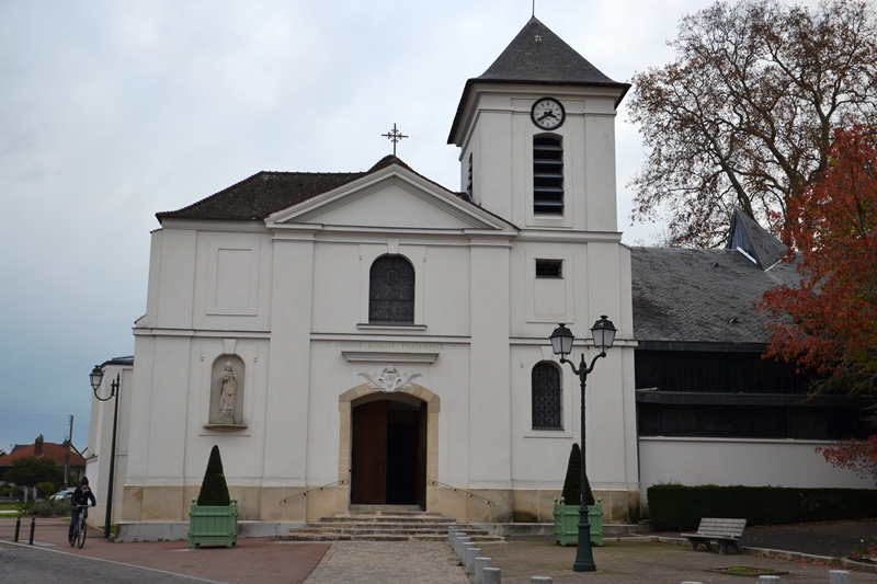 Eglise de Soisy-sous-Montmorency
