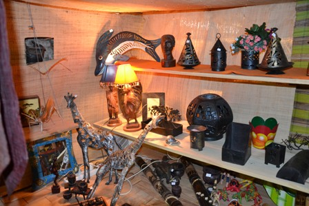 ERMANDA showroom
