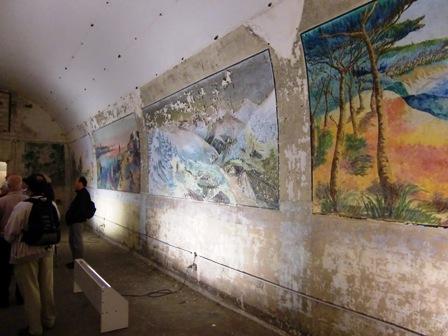 Fort de Cormeilles en Parisis