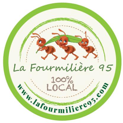 Fourmillière 95