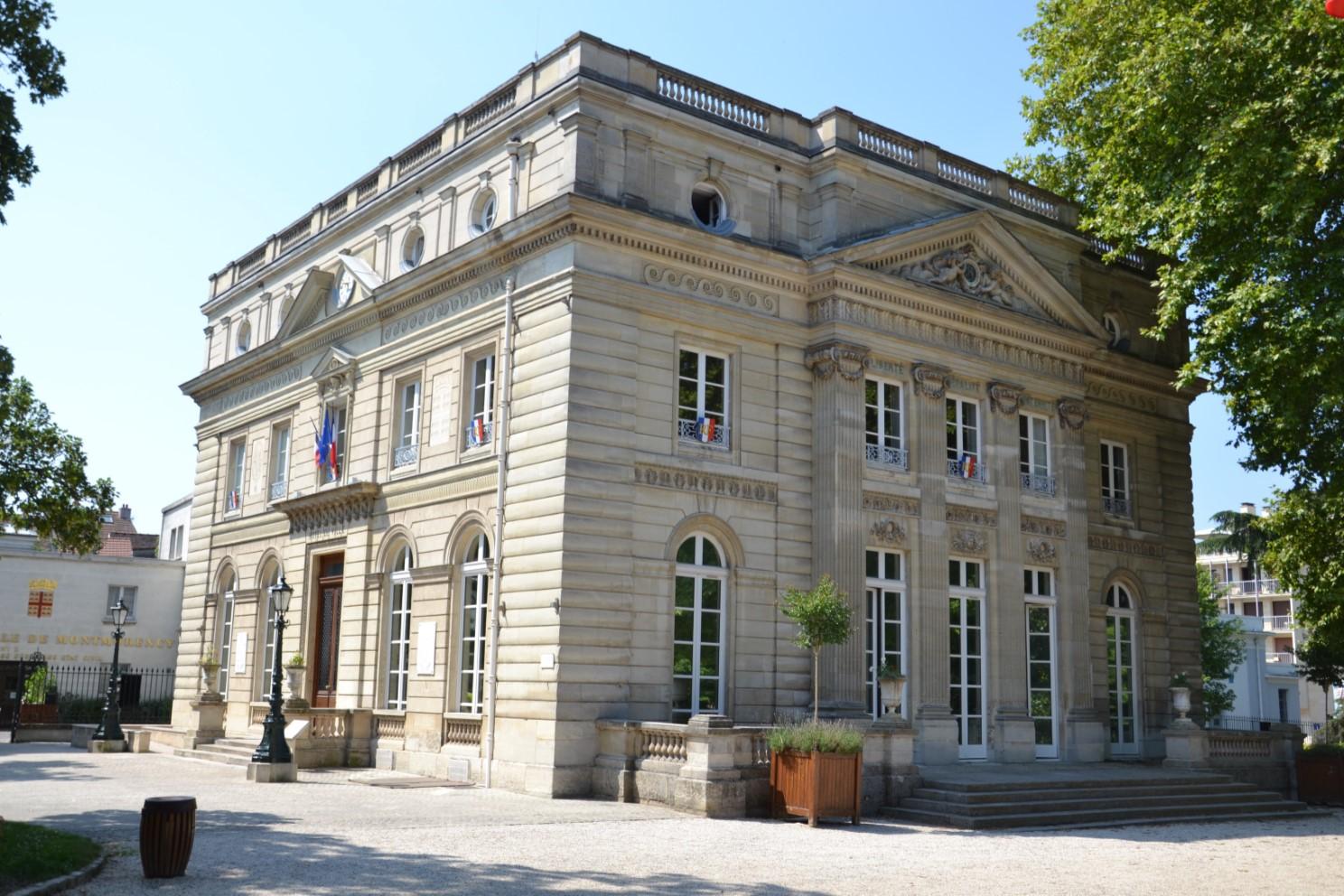Hôtel de ville de Montmorency