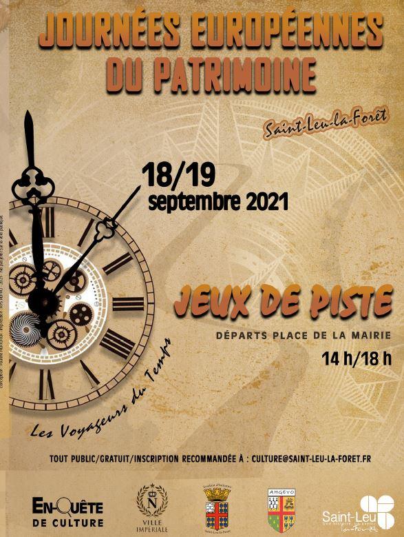JEP 2021 - Saint-Leu-la-Forêt