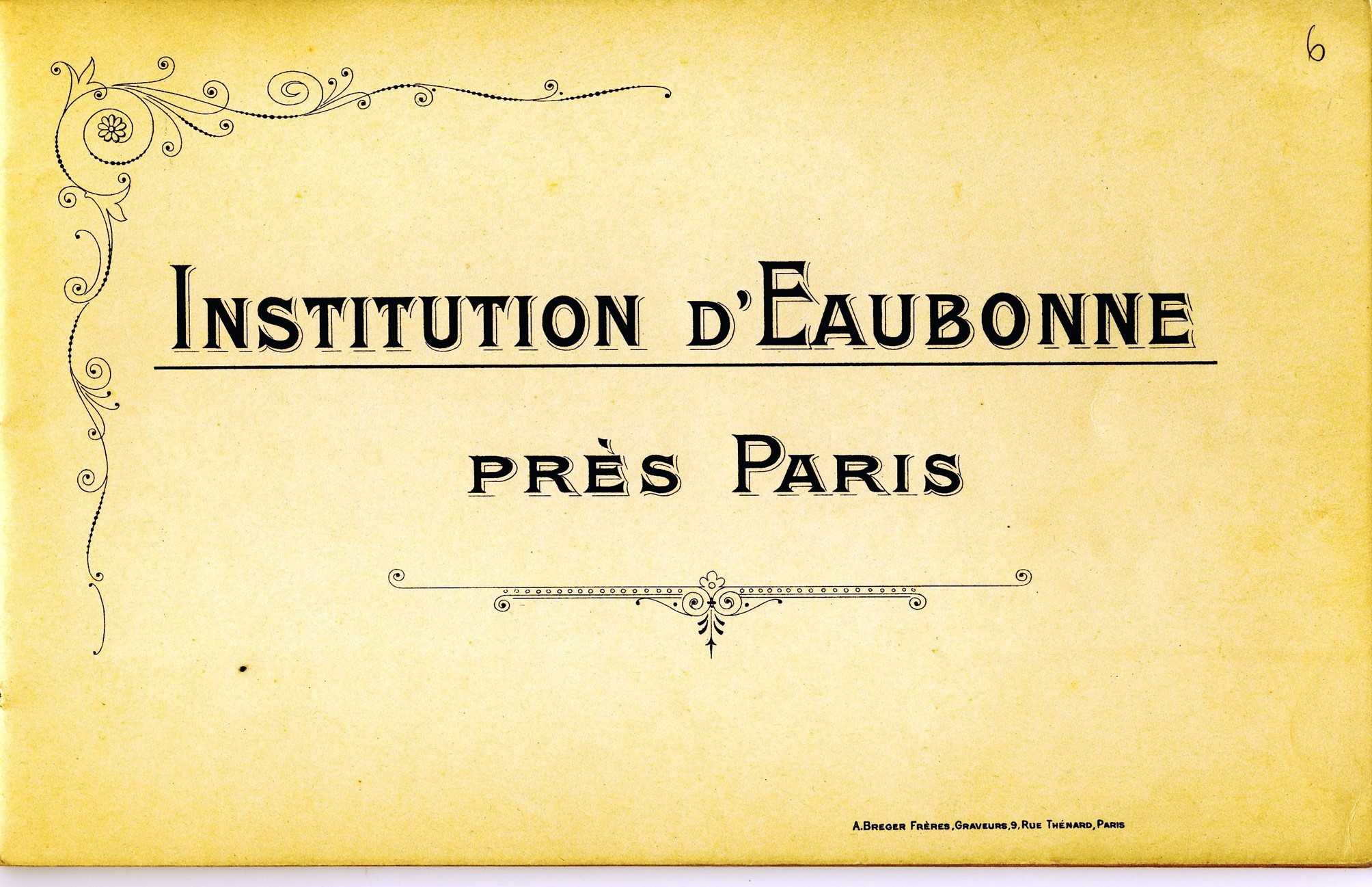 Institut d'Eaubonne