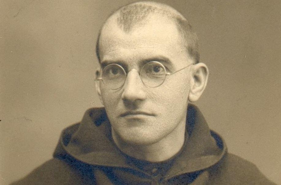 Lucien Bunel (extrait site rouen.catholique.fr)