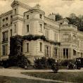 Le château de Belmont à Andilly: Chateaubriand, Talleyrand y ont séjourné!