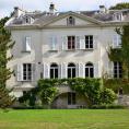 Le Domaine de Boissy à Taverny enfin classé Monument historique et ouvert au public : prochaines visites au printemps.