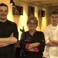 Isabelle Dupuis, aux fourneaux des restaurants Pot et Cie à Saint-Gratien et Enghien, s'adapte et fait preuve de solidarité!