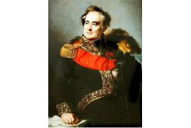 Le général Decaen : une part d'histoire de l'Ile Maurice se trouve à Ermont!