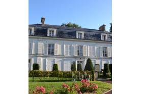 Le château Cadet de Vaux à Franconville: son illustre propriétaire a eu un destin exceptionnel!