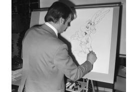 Astérix serait né à Eaubonne: légende ou vérité?