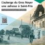 Exposition : 1924 - 1984 L'auberge du Gros Noyer, une adresse à Saint-Prix