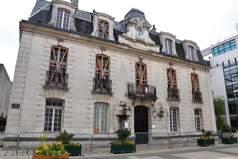 Villa Rozée (Musée Utrillo)