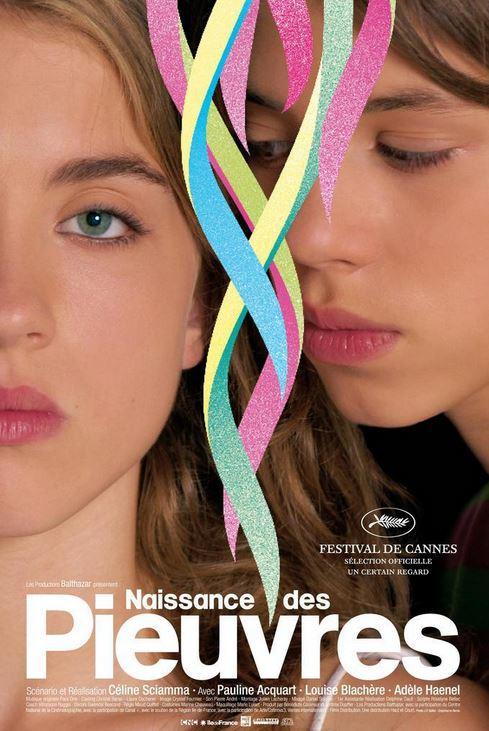 FILM naissance des pieuvres