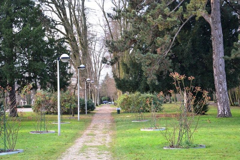 Parc de Margency