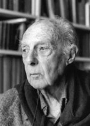 Pierre Leyris