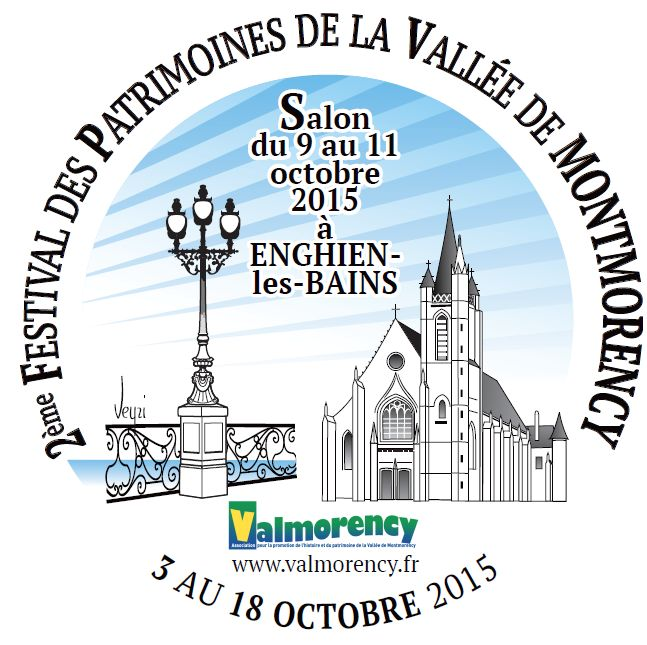 Enghien 9 10 et 11 octobre 2015 le salon du for Salon du patrimoine