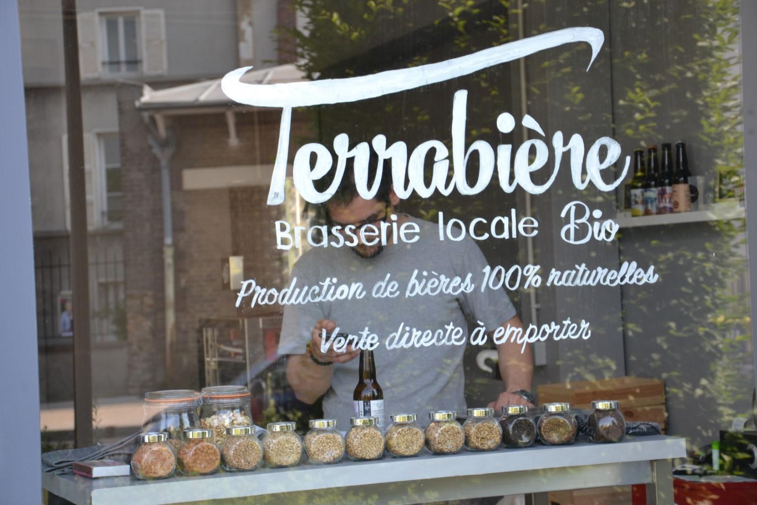 Terrabière