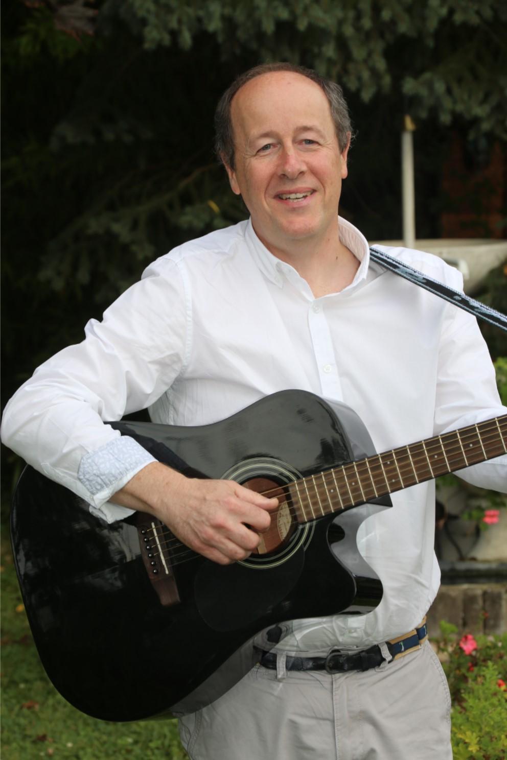 Thierry Leclerc