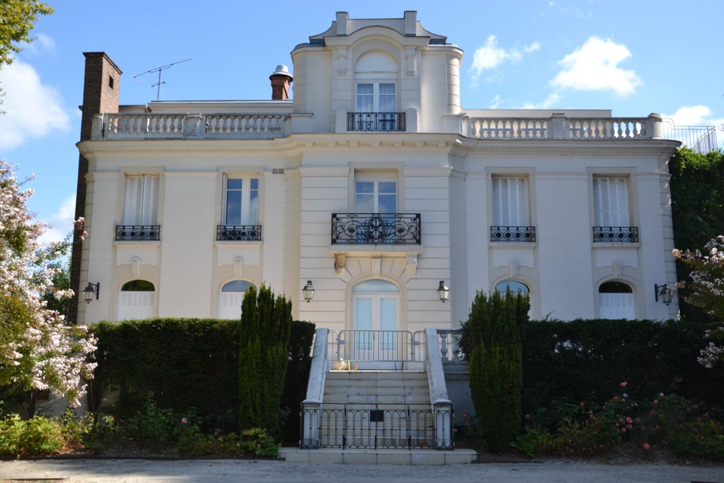 Villa du Lac d'Enghien