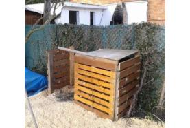 Jardinage : les techniques du compostage... la suite !