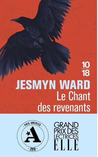 LE CHANT DES REVENANTS de Jesmyn Ward