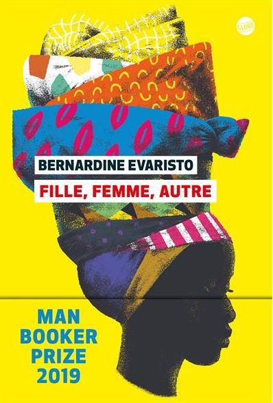 """""""Fille, femme, autre"""" de Bernardine Evaristo"""