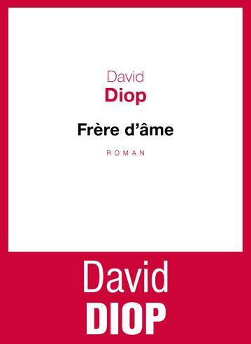FRERE D'AME de David Diop