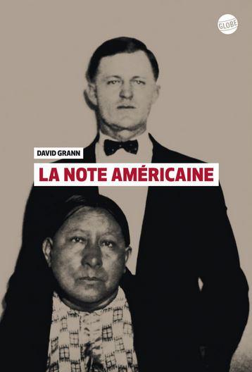 LA NOTE AMERICAINE de David Grann