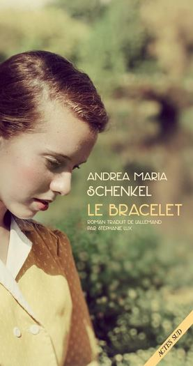 LE BRACELET de Andrea Maria Schenckel