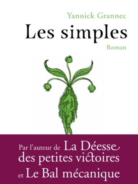 LES SIMPLES de Yannick Grannec