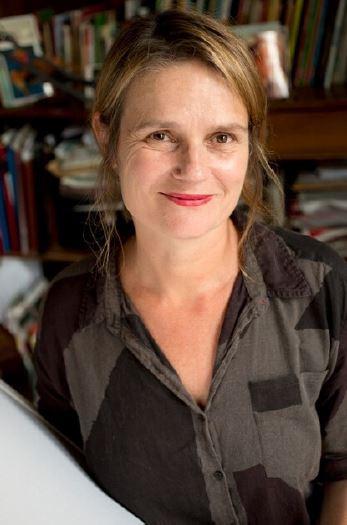 Christine Davenier