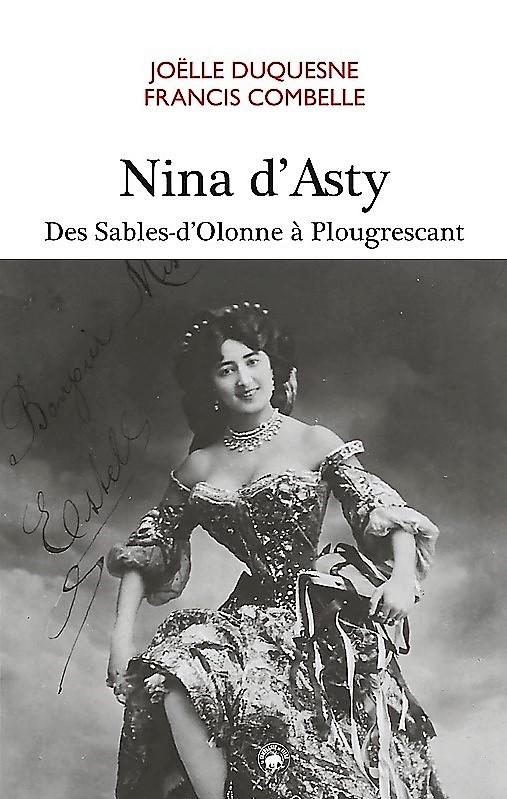 NINA D'ASTY des Sables-d'Olonne à Plongrescant