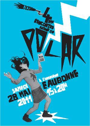 rencontre autour du polar 2011