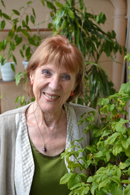 Jeannine Dion-Guérin