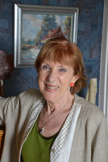 Jeannine Dion Guérin