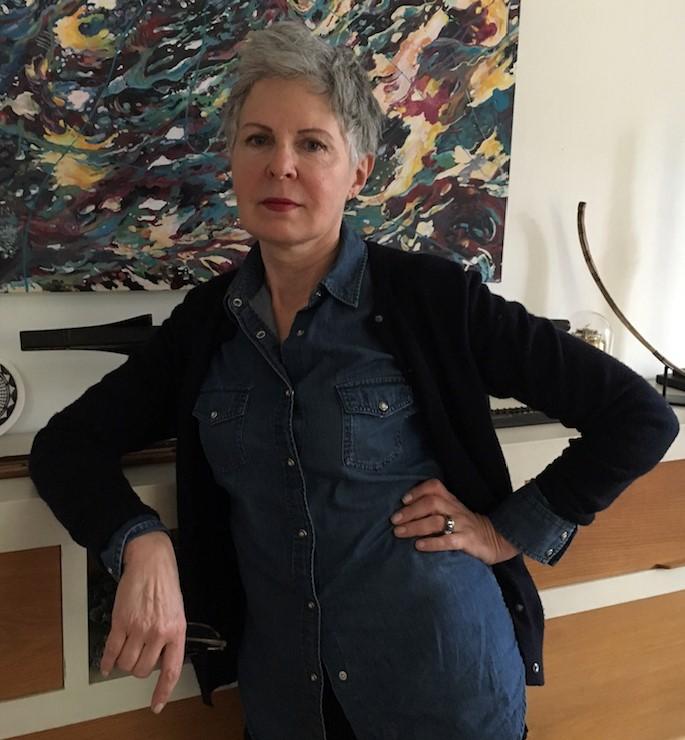 Marie-Ange Le Rochais