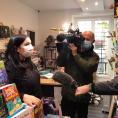 Click and collect: nos librairies et médiathèques s'adaptent!
