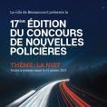 Participez au 17e Concours de nouvelles policières de Bessancourt, présidé par l'écrivain Franck Bouysse!