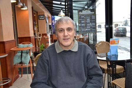 Philippe Di Maria