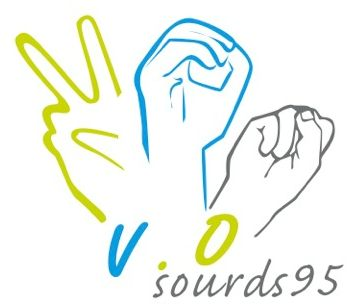 Logo VO SOURDS 95