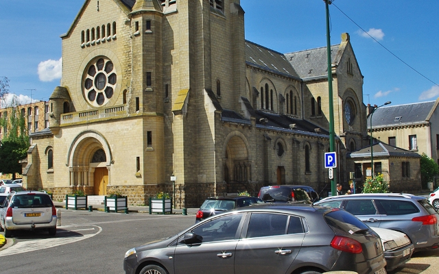 église de Sannois