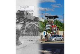 Zoom sur la gare de Cernay à Ermont
