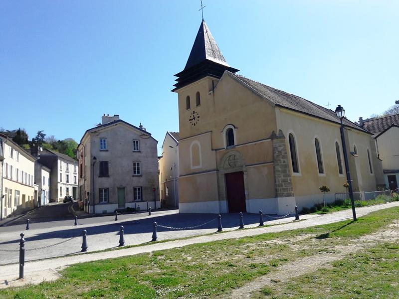 Eglise de La Frette-sur-Seine