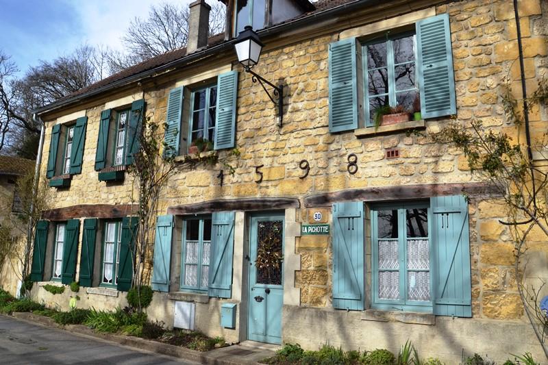Maison d'Auvers-sur-Oise