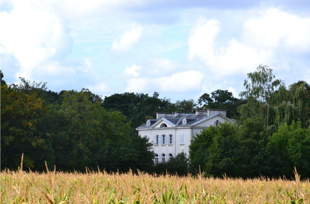 Château de Boissy